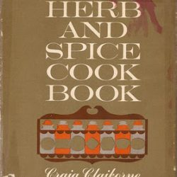 Claiborne Herb and Spice