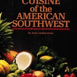 Cuisine+of+American+Southwest