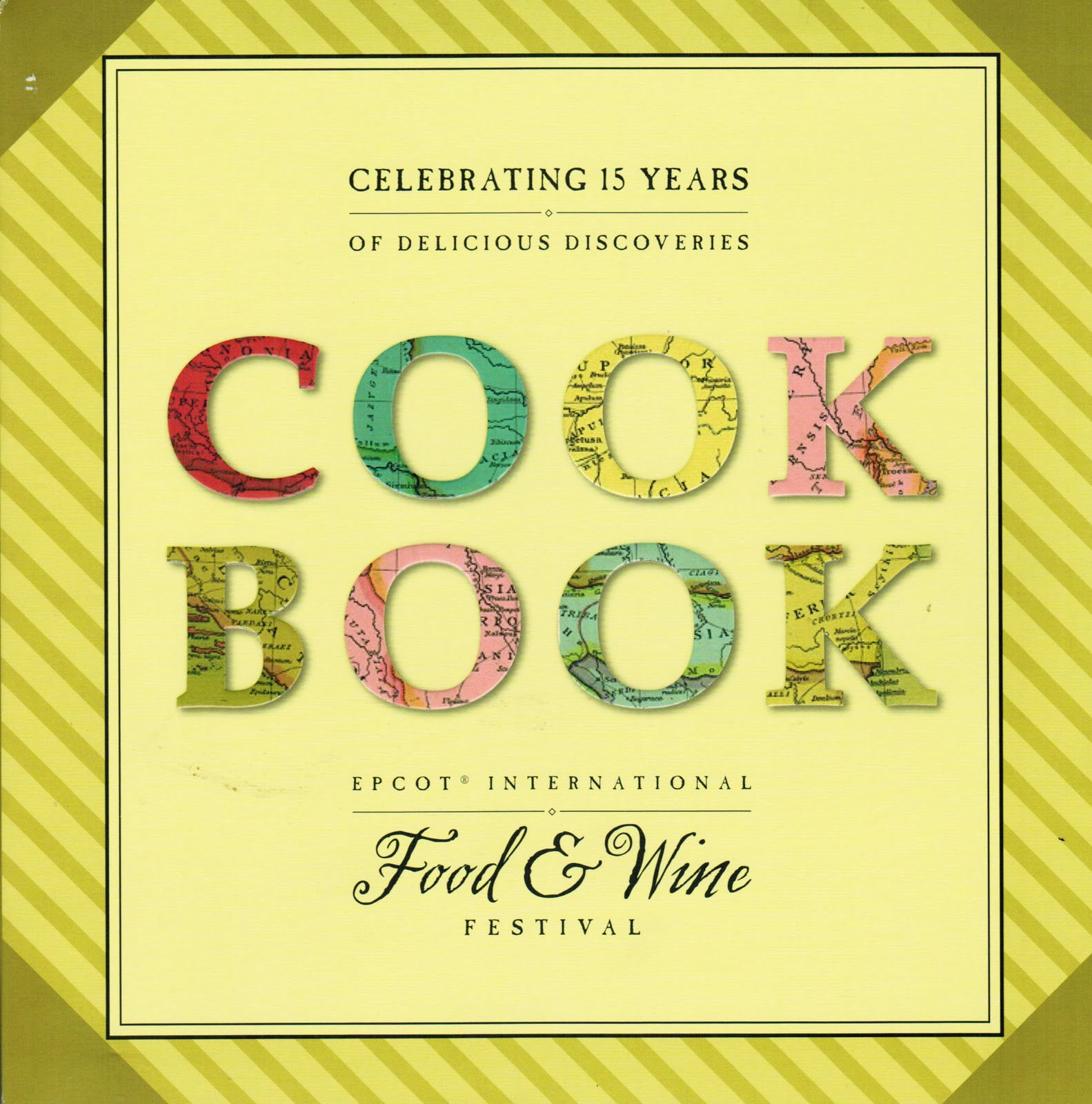 A recipe from the epcot food and wine festival cookbook the one of our hosts and cookbook author pam brandon told us that one of the most popular dishes of the epcot festival is the canadian cheddar cheese soup forumfinder Image collections