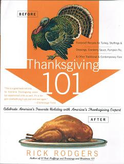 Thanksgiving+101