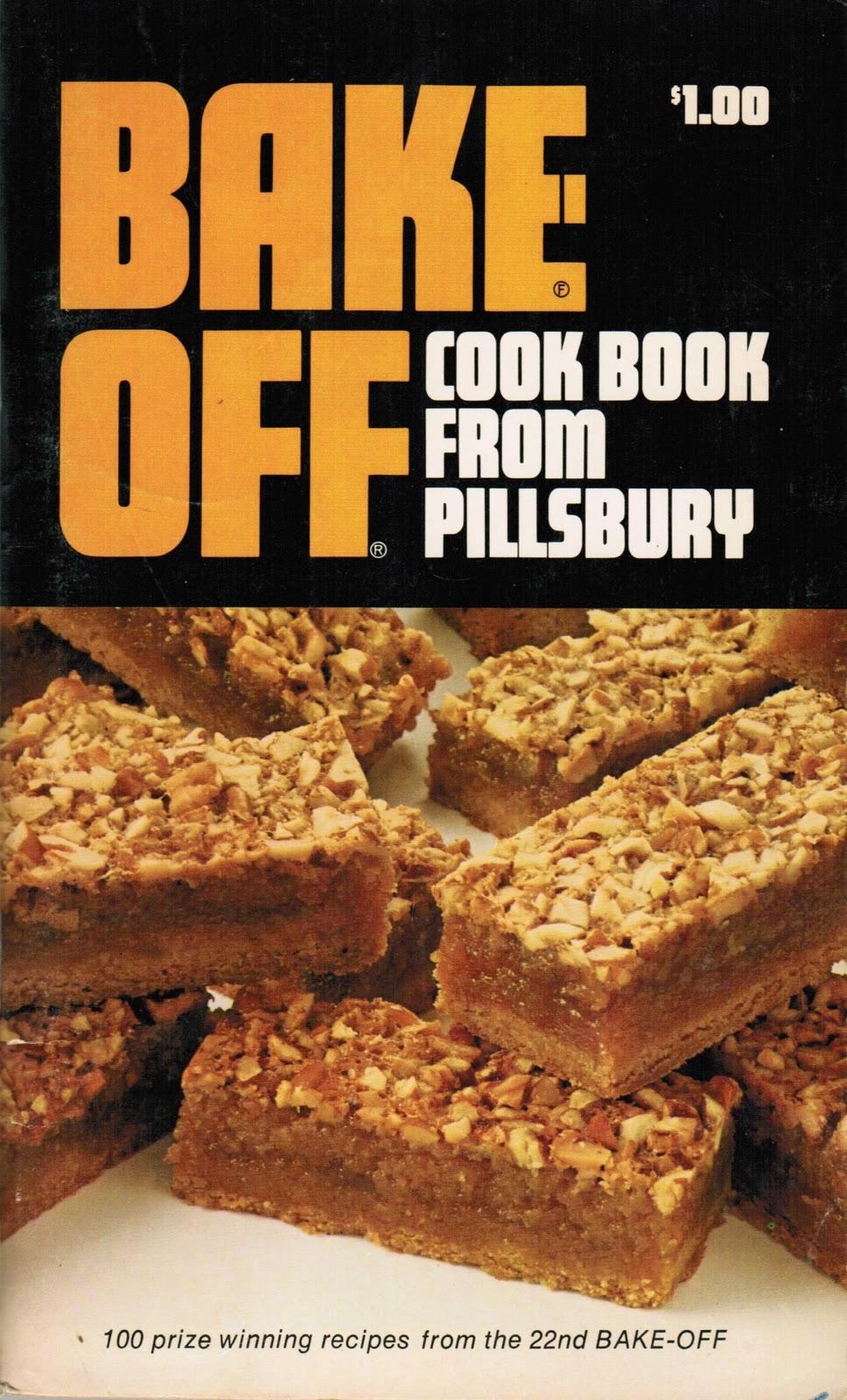 Wednesday Winner: Pillsbury Bake-Off # 22 – Pecan Pie Surprise Bars