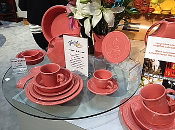 & Sunday at the Home and Housewares Show - The Culinary Cellar