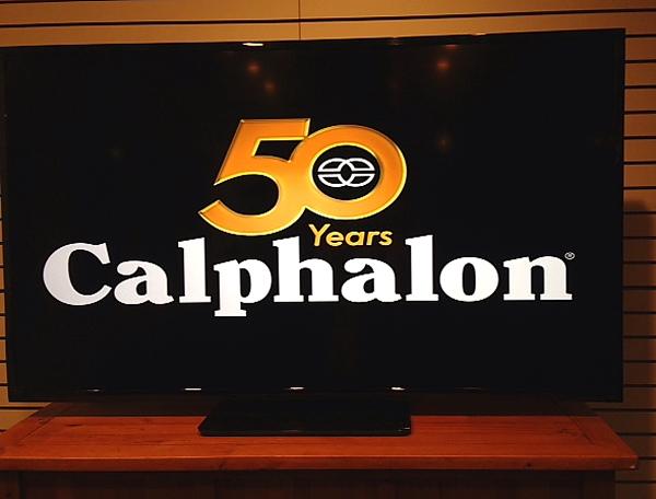 Calphalon 50 years photo