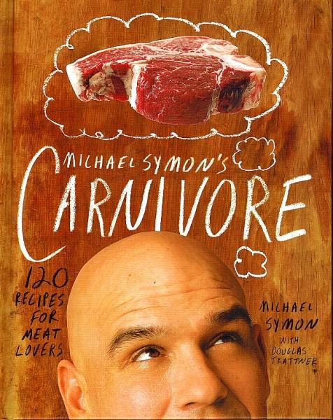 Michael Symon Carnivore