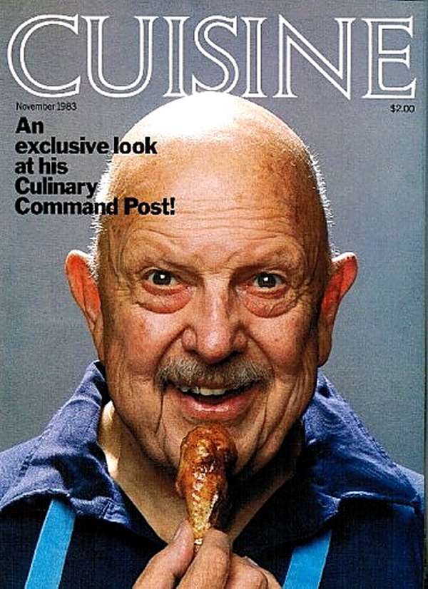 James Beard Net Worth