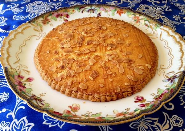 Shortbread large showing whole platter 1