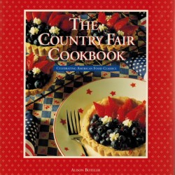 The Country Fair Cookbook