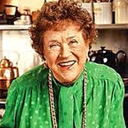 Julia Child photo 2