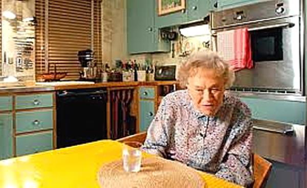 Julia Child photo