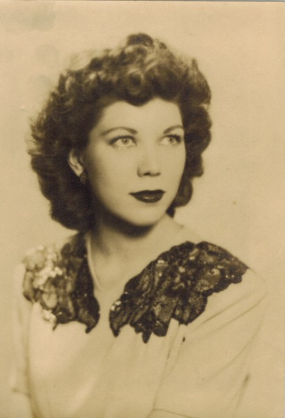 Mom favorite photo