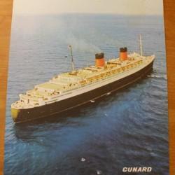 Clem Cunard menu 5