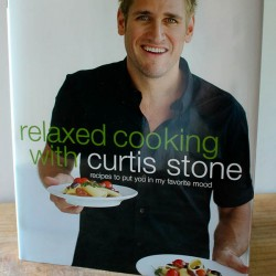 Curtis Stone giveaway 2