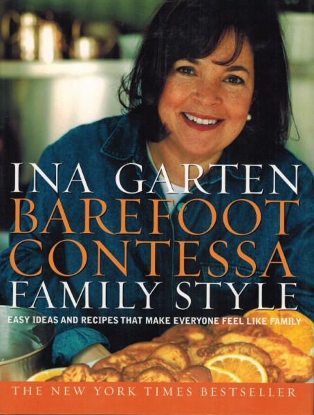 Ina Garten Family Style