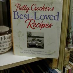 Betty Crocker 1