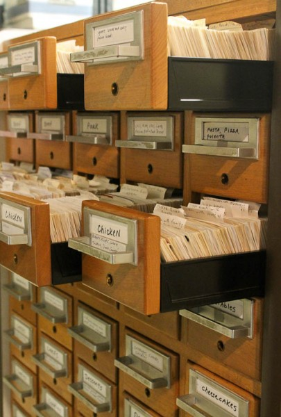 card catalog open 1
