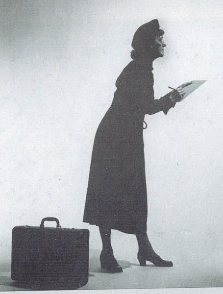 Clem silhouette
