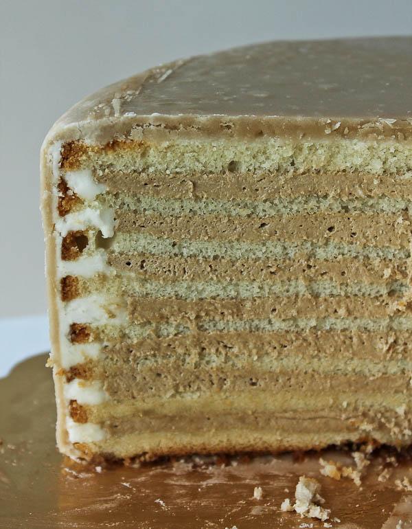 New Orleans Best Doberge Cake