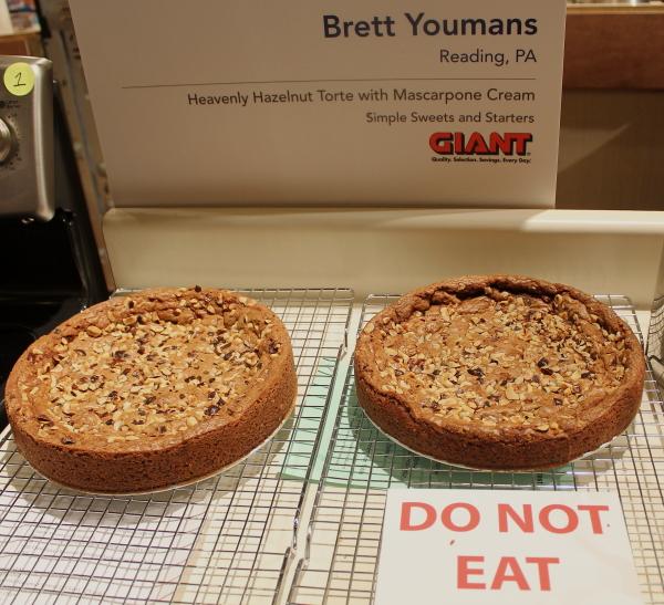 PBO 46 Brett do not eat sign