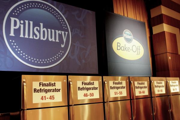 PBO 46 Contestant refrigerators