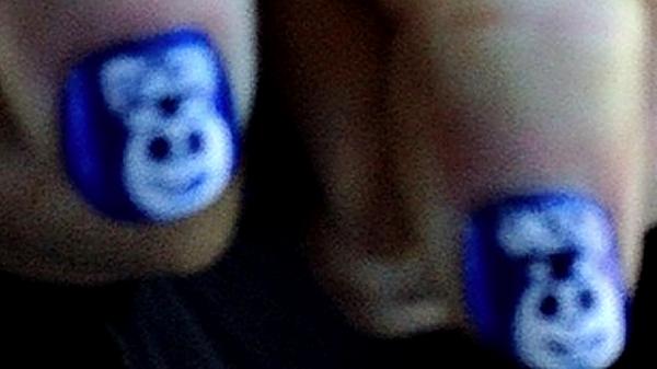 PBO 46 doughboy fingernails