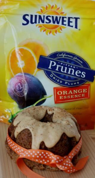 Prunes orange essence 1