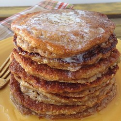 Powerhouse Pancakes full stack 1