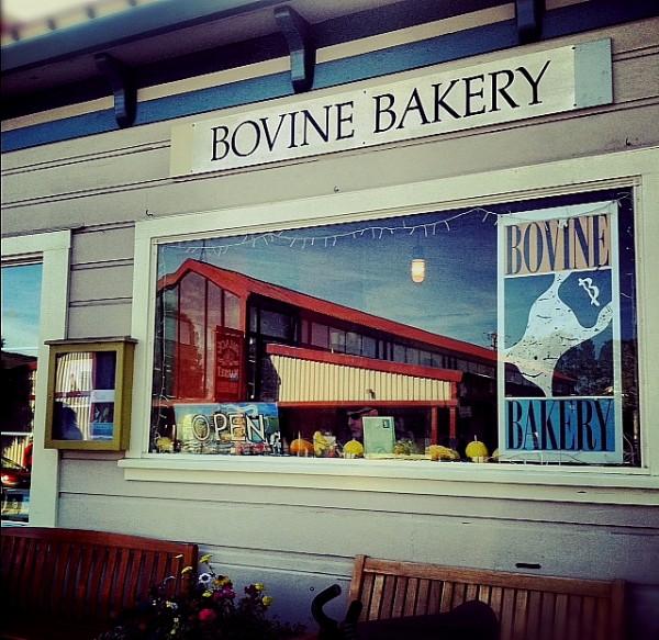 Point Reyes Bovine Bakery
