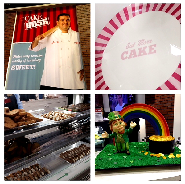 Home Show 2014 Cake Boss photos