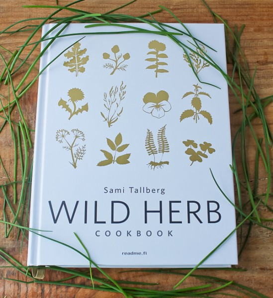 Wild Herb Cookbook_