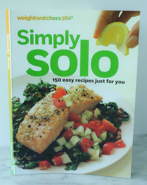 Simply Solo cover