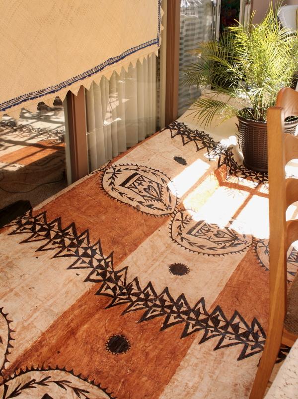 A Wedding Celebration Tongan Style The Culinary Cellar