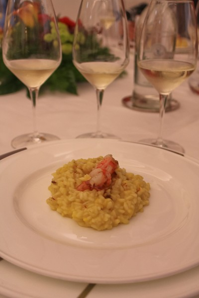 Altemura seafood rice 2