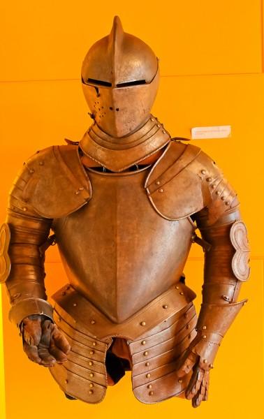 Butera armor 1