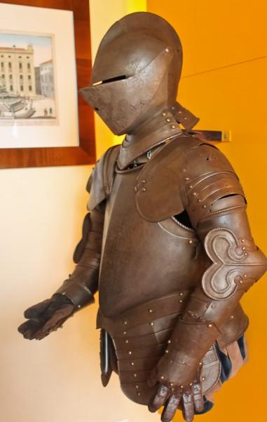 Butera armor 2