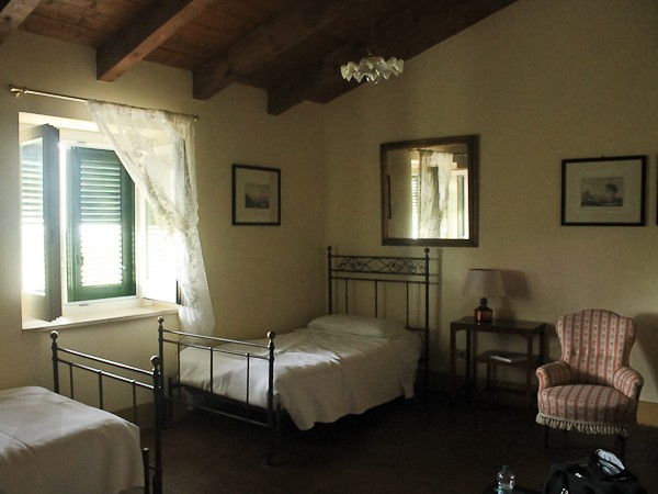 Butera bedroom beds
