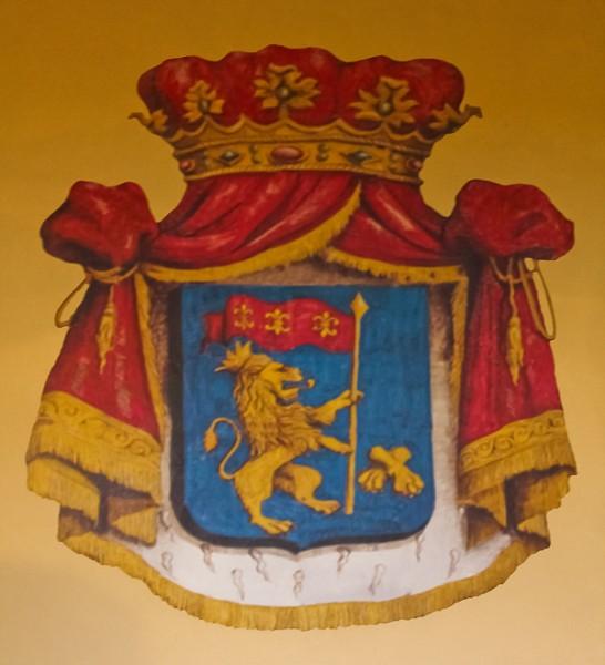 Butera family crest