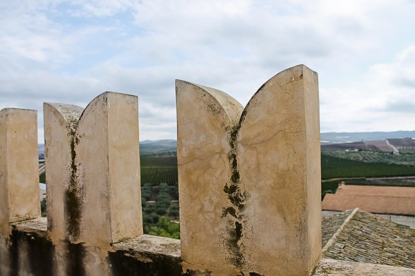 Butera fortress
