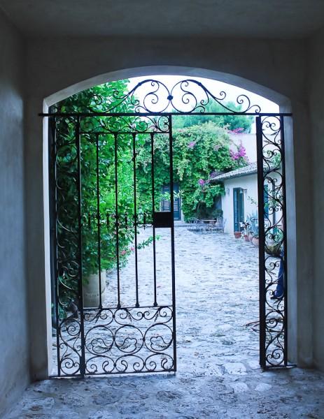 Butera gate