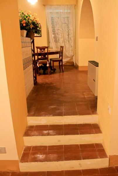Butera small kitchen steps