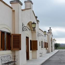 Butera winery exterior