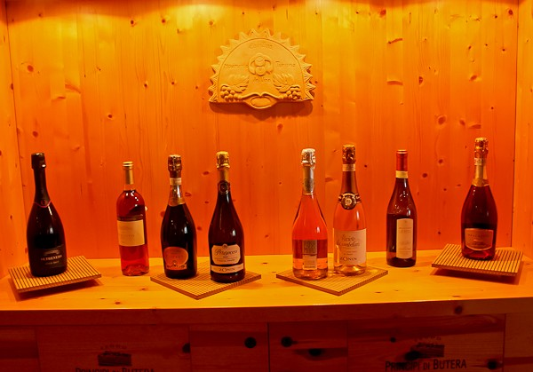 Butera wines 1