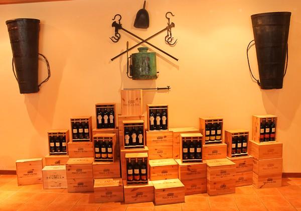 Butera wines 2
