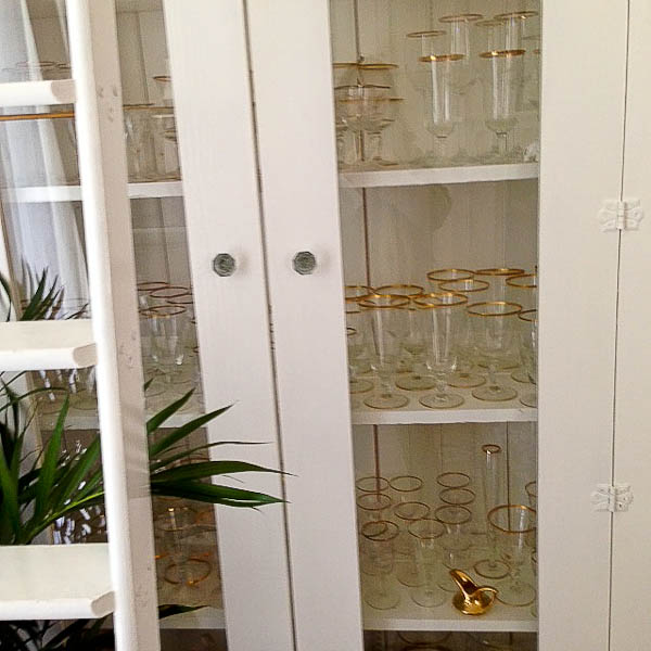 MS dining room cabinet