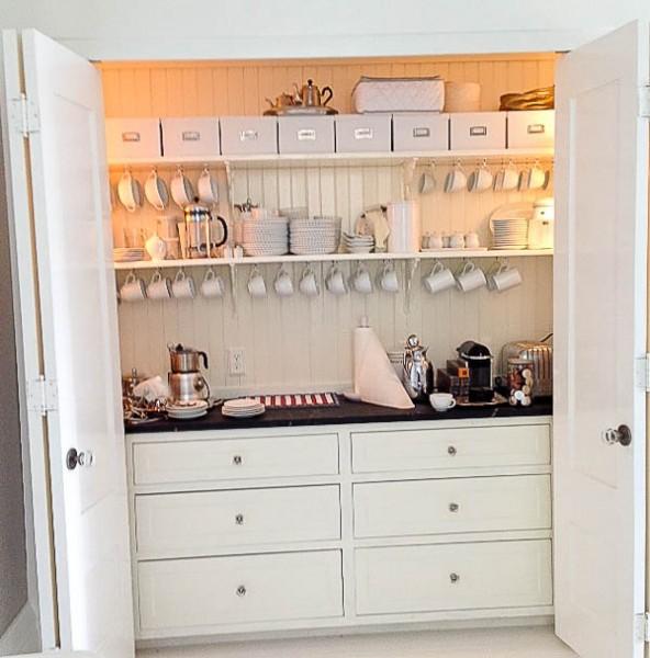 MS kitchen pantry