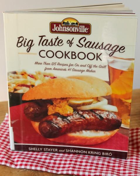 Sausage cookbook