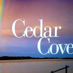 Cedar Cove TV title