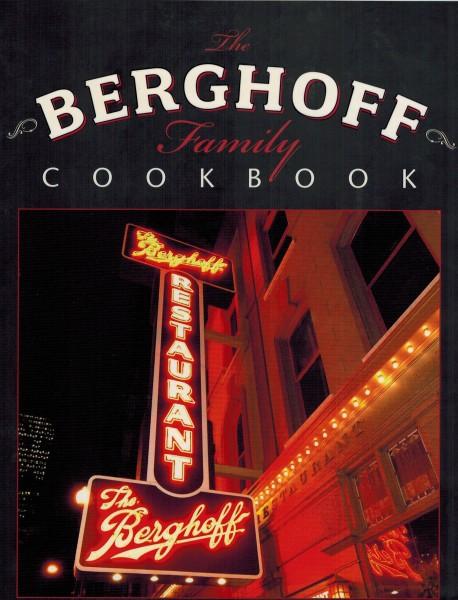 Berghoff cookbook