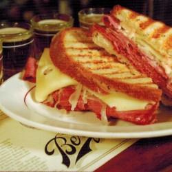 Berghoff sandwich