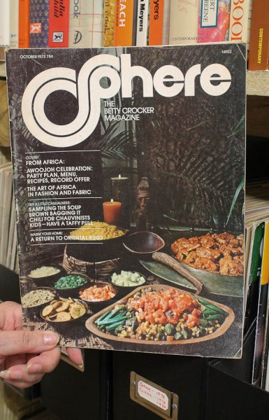 Sphere October 1972 cover