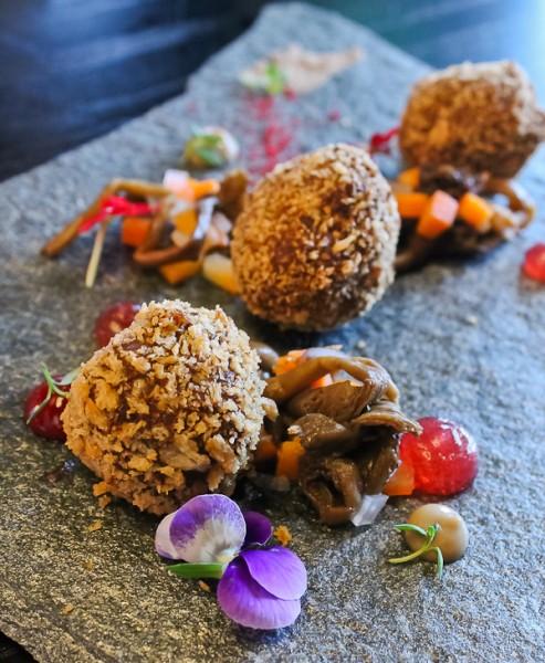 Arctic Blvd truffles